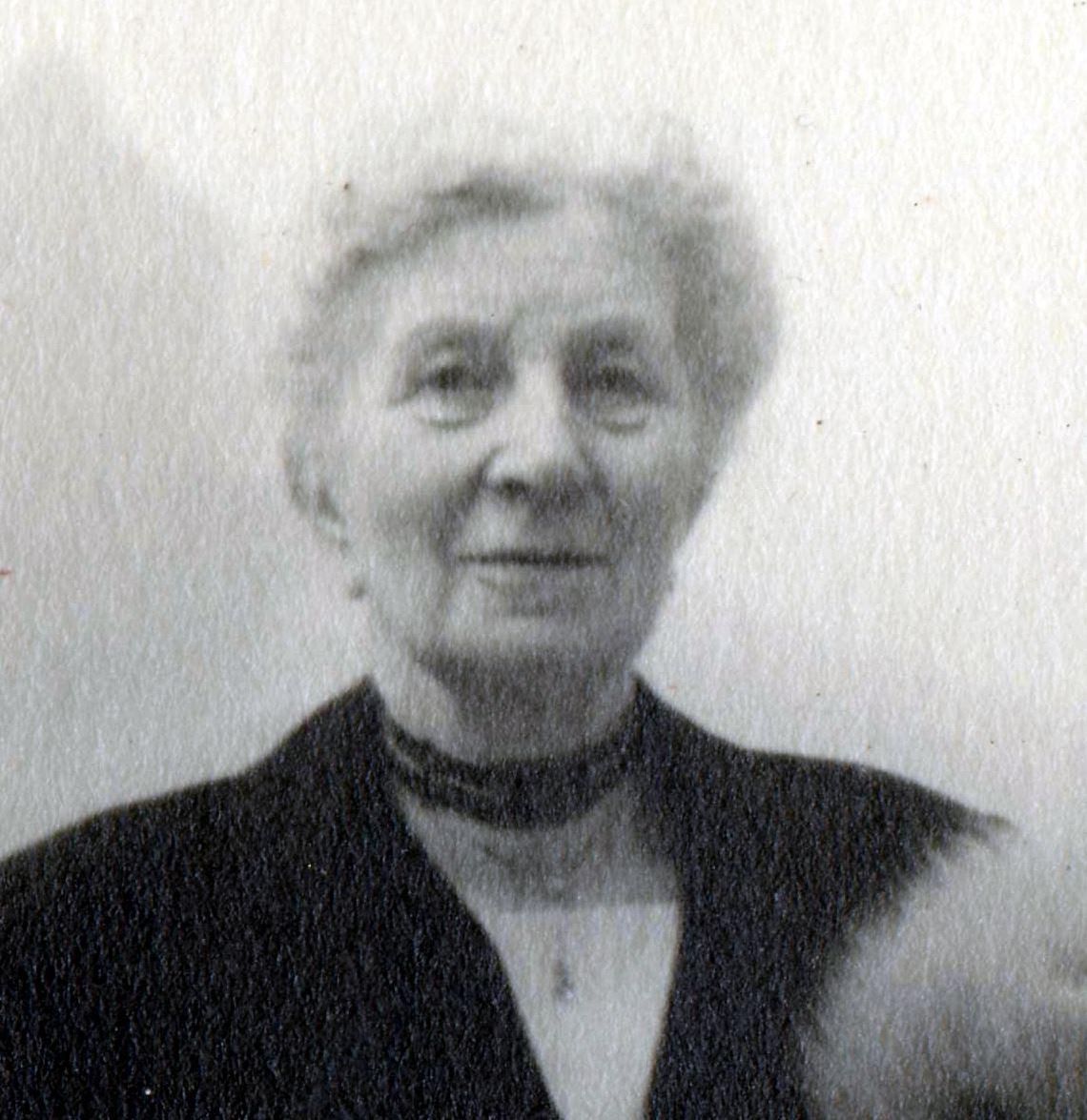 Catharina Osterspey