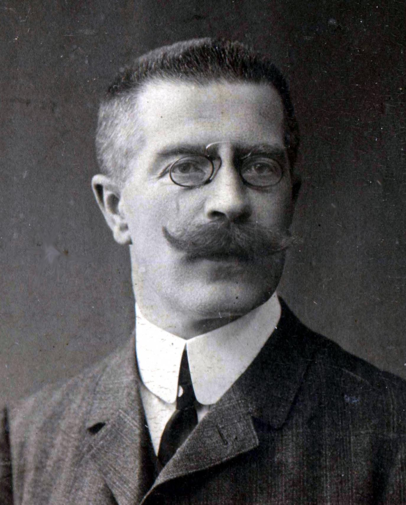 Hubert Osterspey